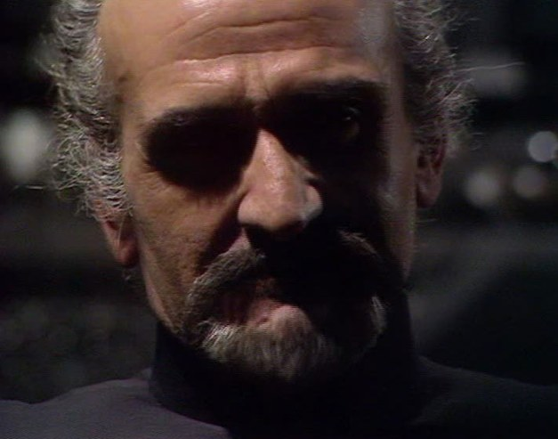 the great Roger Delgado; a personal favorite i had to add..