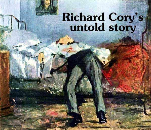 Scene4 Magazine: Richard Cory's Untold Story | David Alpaugh December 2011 ...