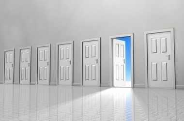 small-open-door