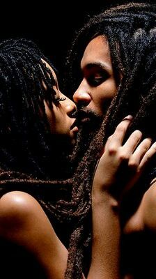 Black love on Pinterest