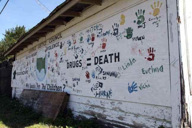 drugpravedstreets