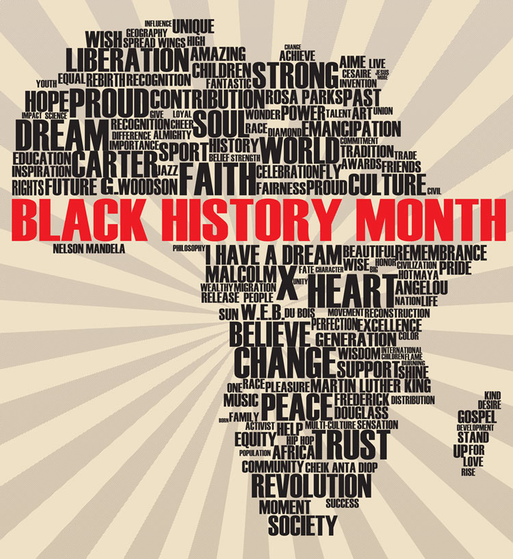 essay on what black history means to me February brings a very important discussion to the table for you and your kids— black history month take some time to see what your children have to say about the issue, and try some activities to further their understanding.