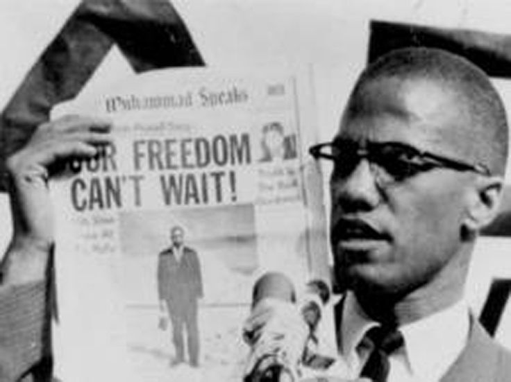 the early life and struggles of malcolm x Malcolm x: malcolm x malcolm x, original name malcolm little after his assassination, the widespread distribution of his life story the autobiography of malcolm x (1965) made him an ideological hero, especially among black youth.