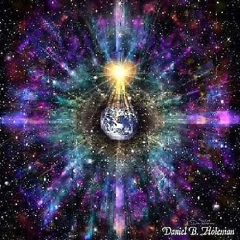 lightworkers.org What is The New Age for you? Empowered Creation. The Cosmic Mother Through Lesley Hicks.