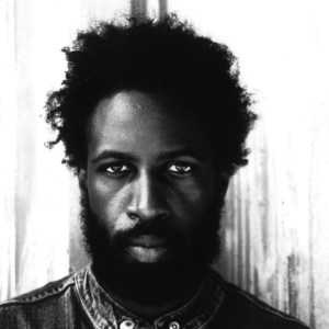 The Great Saul Williams..