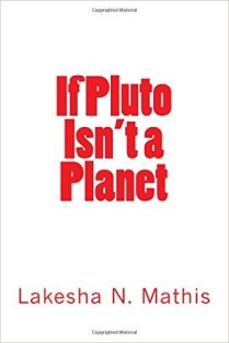 If Pluto Isn't A Planet