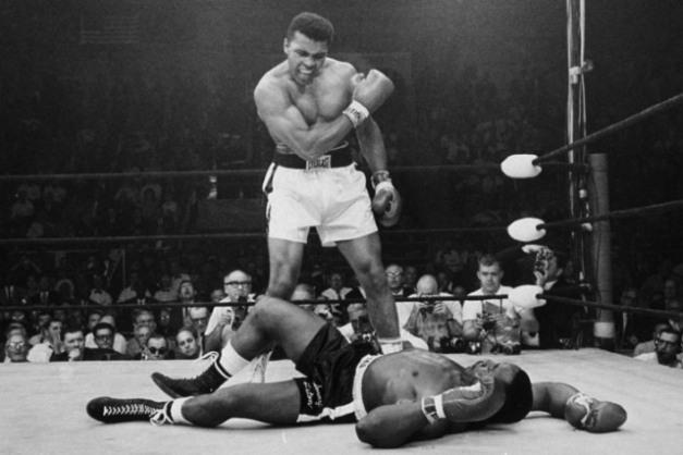 Muhammad Ali – FBP Heroes — Fitness Body Pro www.fitnessbodypro.com