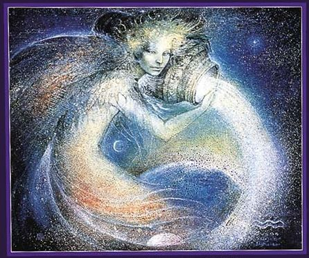Full SuperMoon in Aquarius Energy – July 22nd, 2013 | Tania ... taniamarieartist.wordpress.com
