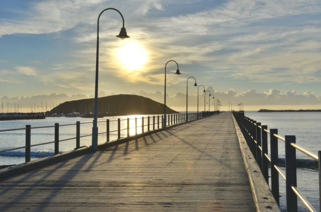 Coffs Harbour vs. Byron Bay leaveyourdailyhell.com