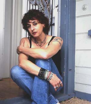 DC Native-- KIM ADDONIZIO